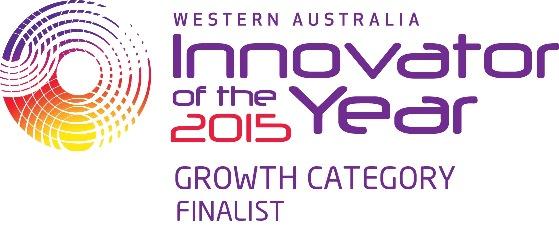 Innovator of the year logo