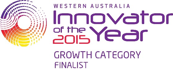Innovator of the year logo